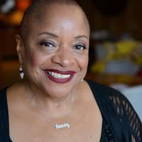 Headshot of Deborah Willis