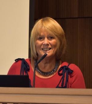 Sue Gillingham