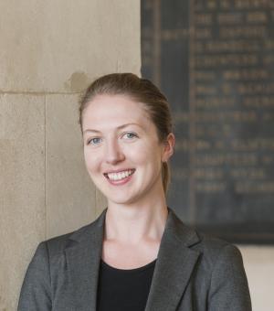 Victoria McGuinness