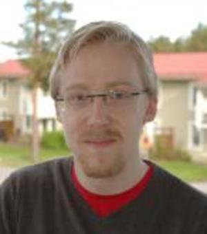 david willgren